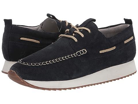 Grenson Boat Style Sneaker