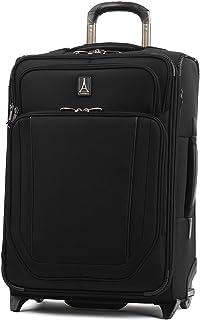 Crew Versapack Softside Expandable Upright Luggage, Jet...