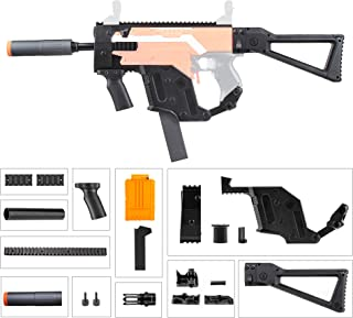 JGCWorker Mod Kit Set for Nerf Stryf (STF-W004-6)