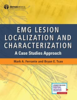 EMG Lesion Localization and Characterization: A Case Studies Approach