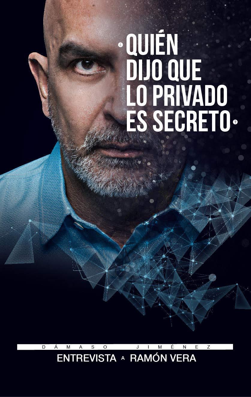 Quién dijo que lo privado es secreto (Spanish Edition)