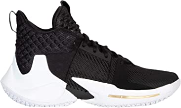 Nike Men's Jordan Why Not Zer0.2 Synthetic Basketball Shoes