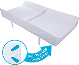 Munchkin Secure Grip Waterproof Diaper Changing Pad, 16