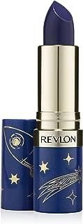 Revlon Super Lustrous Lipstick Metallic, Blue Sky, 0.15 Ounce