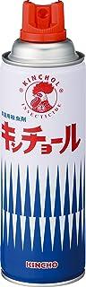 キンチョール ハエ・蚊殺虫剤スプレー 450mL