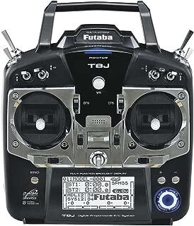 Futaba 8JA 8-Channel 2.4GHz S-FHSS Air Radio Transmitter Mode 2 with R2008SB Receiver