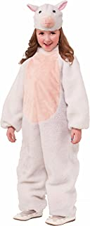 Forum Novelties Nativity Sheep Costume, Child Large