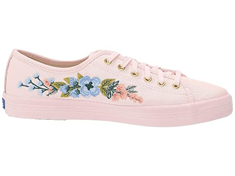 a91bb6ba60a5f Keds x Rifle Paper Co. Kickstart Embroidered Herb Garden.  80.00. Product  View. Product View. Product View. Product View. Product View. Product View