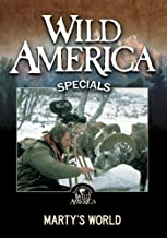 Wild America: Marty's World