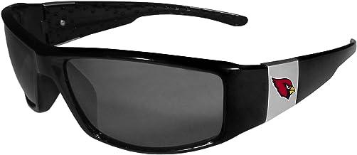 Siskiyou Dallas Cowboys Chrome Wrap Sunglasses