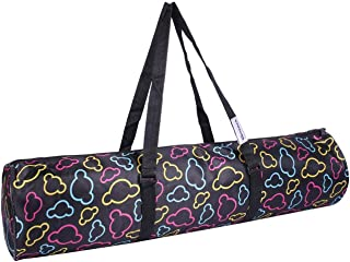 Strauss Yoga Mat Bag (Full Zip)