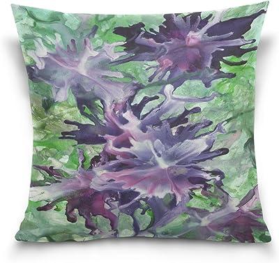Amazon.com: Dahlia - Funda de almohada infantil, diseño de ...