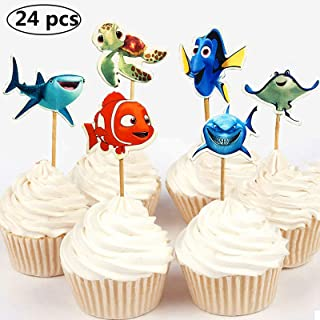 Best nemo birthday cake Reviews