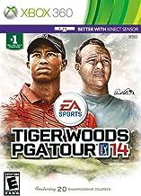 Tiger Woods PGA TOUR 14 - Xbox 360 (Renewed)