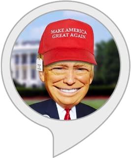 trump tweet app