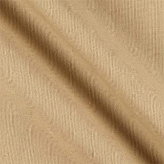 Sunbrella Spectrum Sand Outdoor Canvas Fabric By The Yard