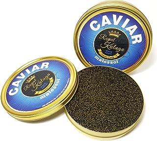 Royal Caviar, Kaluga Surgeon Supreme Quality 1 lb   454 g