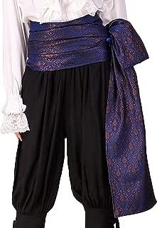 Best blue brocade pirate costume Reviews