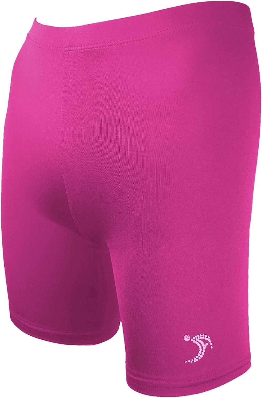 Sookie Active Athletic Shorts (Ladies)