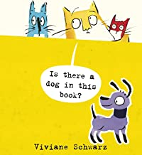 Best is there a dog in this book Reviews