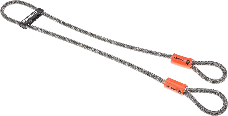 Bike Lock Kryptonite KryptoFlex 710 Cycle Lock Extender Looped Cable