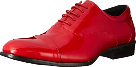 Amazon.com: Red Dress Shoes