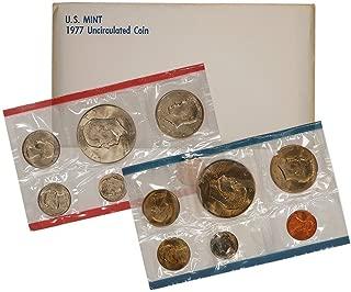 Best 1977 d dollar coin Reviews