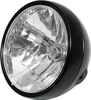 Suchergebnis Auf Für Motorrad Scheinwerfer Zietech Scheinwerfer Beleuchtung Auto Motorrad