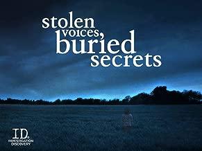 Stolen Voices, Buried Secrets Season 2