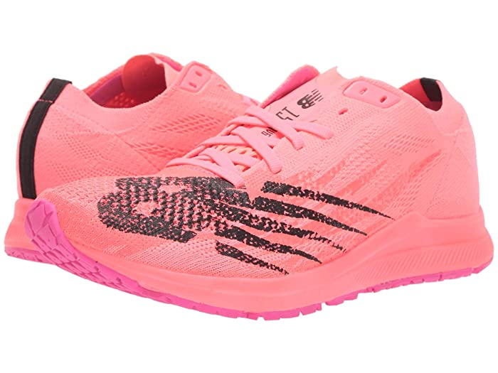 New Balance  1500v6 (Guava/Peony) Womens Running Shoes