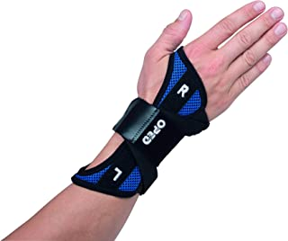 wrist drop orthosis
