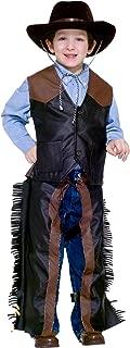 Kids Dress Up Cowboy Costume