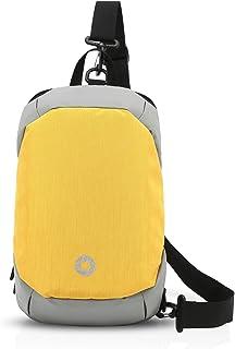 FANDARE Fashion Sling Bag Chest Pack Shoulder Backpack Crossbody Bag Polyester