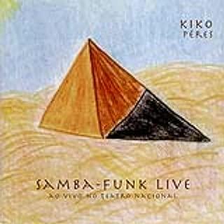 Samba-Funk Live - Ao Vivo no Teatro Nacional