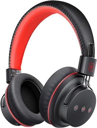 Mpow H1 Bluetooth Headphones Over-Ear, Lightweight...