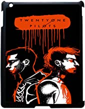 Twenty One Pilots Josh Dun And Tyler Joseph Art Case Ipad 2 / 3 and 4