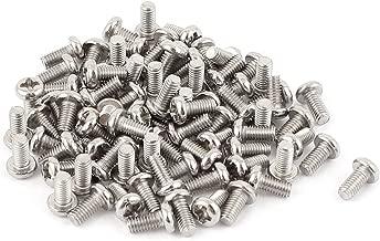 eurorack screw size