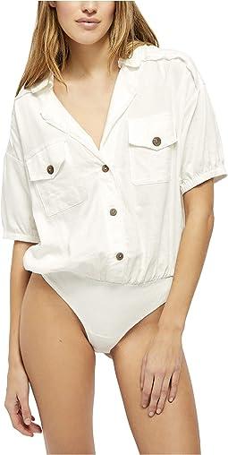 So-Fari Bodysuit