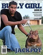 Bully Girl Magazine - Issue 66