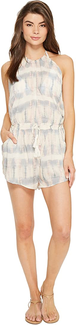 Topanga Romper Cover-Up