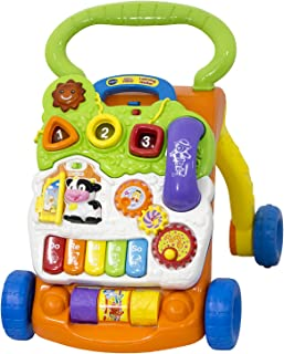 VTech Sit-to-Stand Learning Walker 「ラーニングウォーカー」 正規輸入品 80-077000