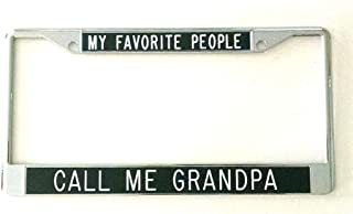 All About Signs 2 My Favorite People Call Me Grandpa lpf