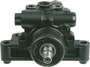 Cardone 21-5370 Remanufactured Import Power Steering Pump