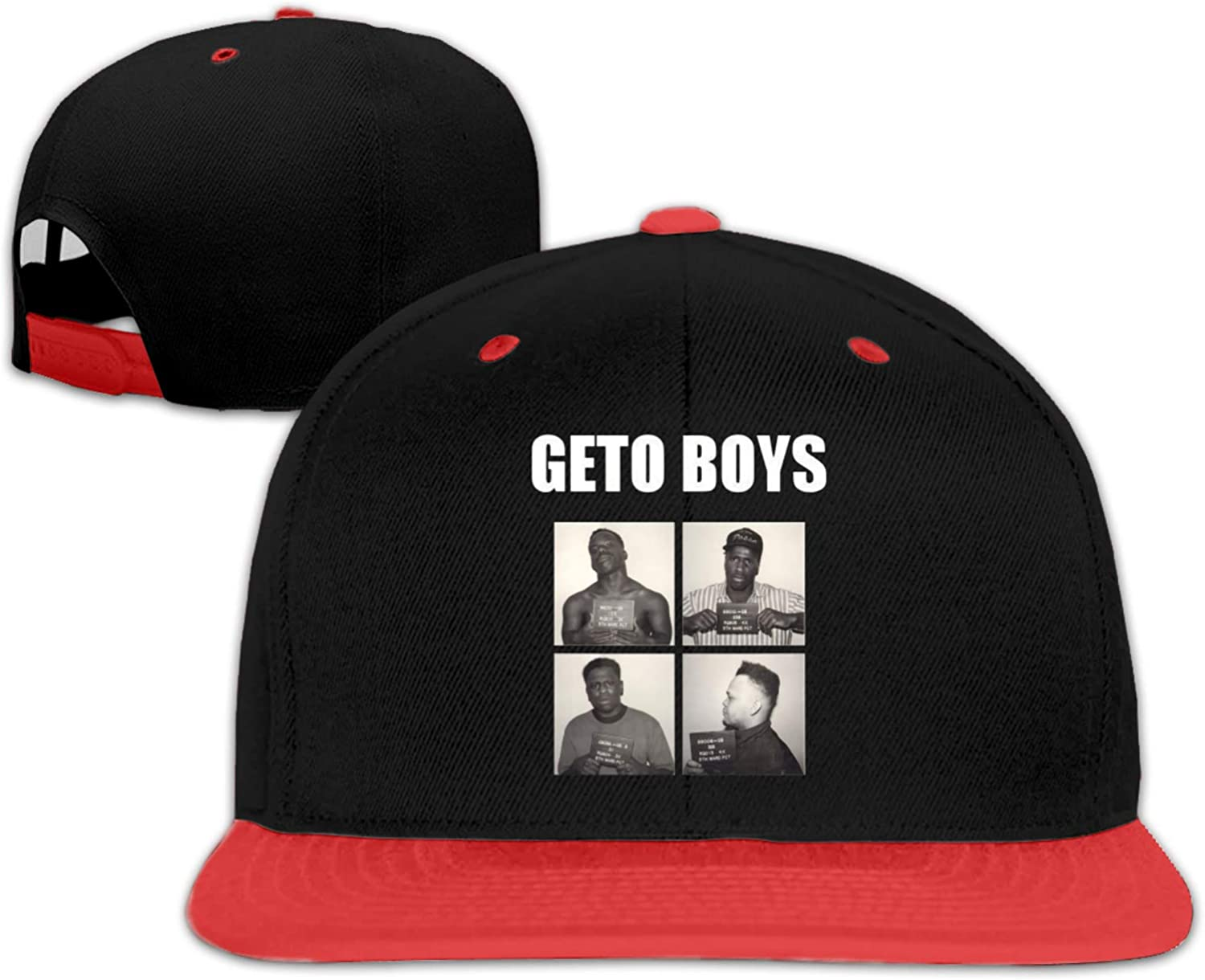 Our shop most popular The Geto Charlotte Mall Boys Fashion Hip Baseball Adjustable Hat Hop Caps