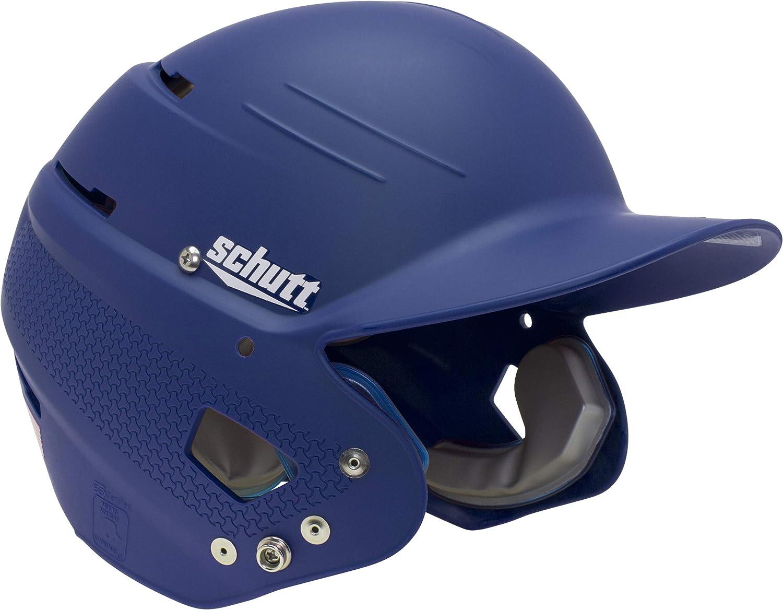 Schutt XR2 AiR Beauty products MAXX Sacramento Mall Softball Helmet Fitted - Batter's