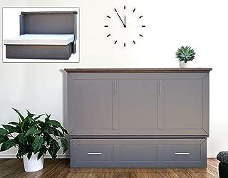 Manhattan Cabinet Murphy Bed