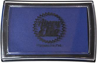 Avery Elle Pigment Ink Pad, Sapphire
