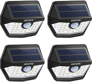 westinghouse linkable solar led security light 1000 lumen