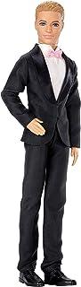 Barbie Groom Ken Doll - 3 Years and Above