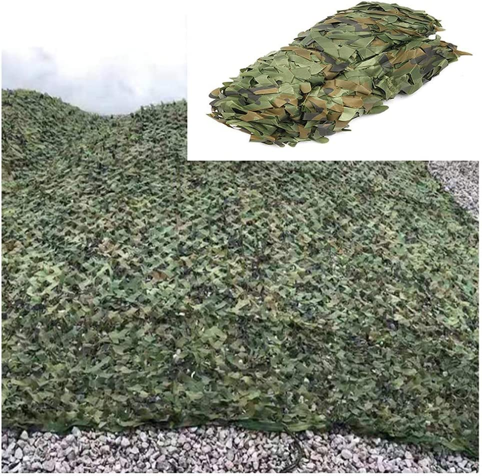 Camo Netting Bulk New life Roll Camouflage with Grid Ne Hunting Max 83% OFF Net